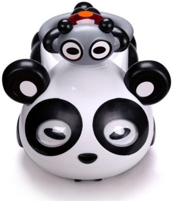 Neshkaar Panda Magic Car