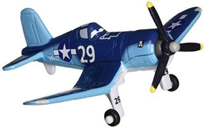 Mattel Disney Planes Jigsaw 29 Diecast Aircraft