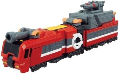 Bandai Ressha Sentai ToQger Train Union Series