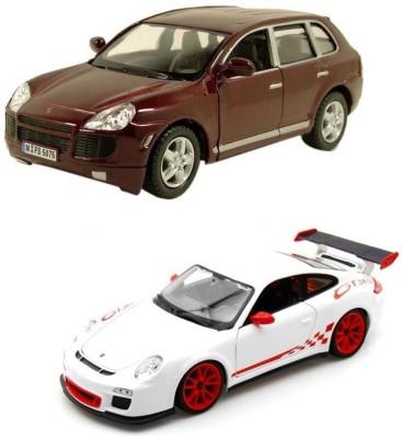 i-gadgets Kinsmart Porsche Cayenne Mr
