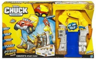 Tonka Chuck,S Stunt Park