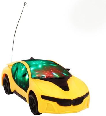 Wishkey Powerful High Speed Remote Control Car