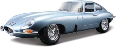 Bburago Jaguar E Coupe 1961