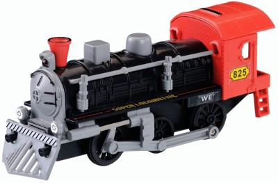 Shinsei Super Locomotive