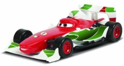 Zvezda Models Francesco Bernoulli Disney Car Building Kit