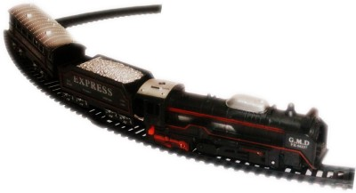 Shop4everything Century express train set with 10 tracks ( Large )