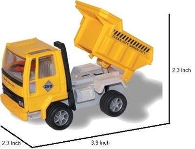 Centy Dumper Truck CT-057