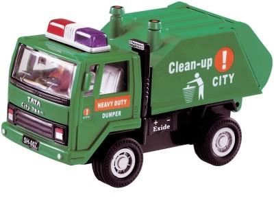 Shinsei Clean Up City
