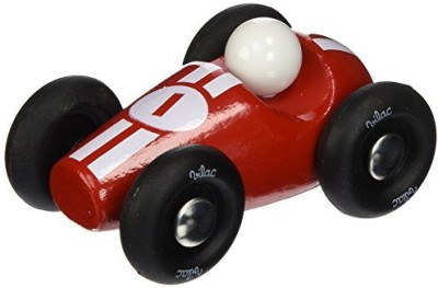 Vilac Push Along Mini Race Car