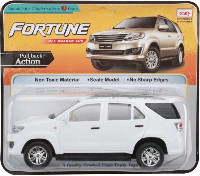 Centy Toys Fortuner
