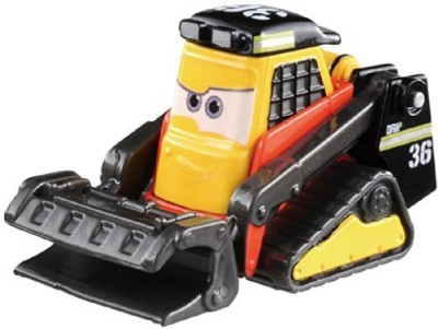 Takara Tomy Tomica Disney Planes Fire & Rescue P22 Drip (Standard Type)