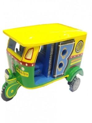 Desi Toys Auto Rickshaw