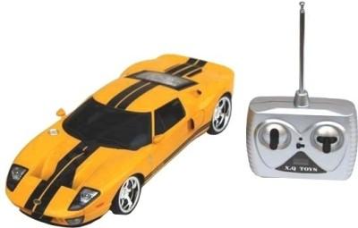 XQ Ford GT