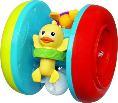 Playskool Chase N Crawl Duckies