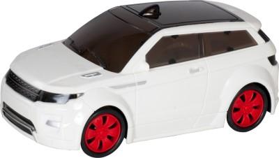 Magic Pitara 4D Action Car