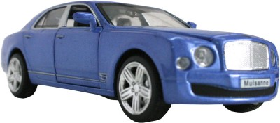 Adraxx Die Cast 1:32 scale model For collection Bentley Mulsanne