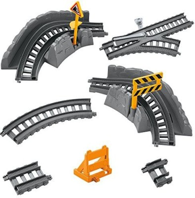 Fisher-Price Thomas the Train TrackMaster Hazard Tracks Expansion Pack