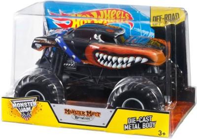 Hot Wheels Monster Jam Monster Mutt