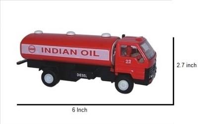 Centy DCM Tanker