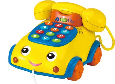 Winfun Win-Talk ,N Pull Phone