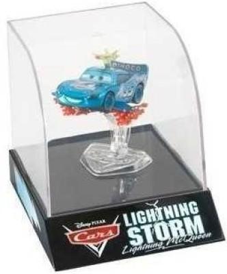 Disney CARS Lightning Storm McQueen Vehicle