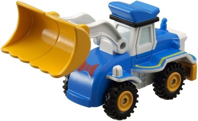 Tomica Disney Motors - Dm-06 Chubby Roader: Donald Duck