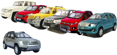 Centy SUV Kit - Set 3(Multicolor)