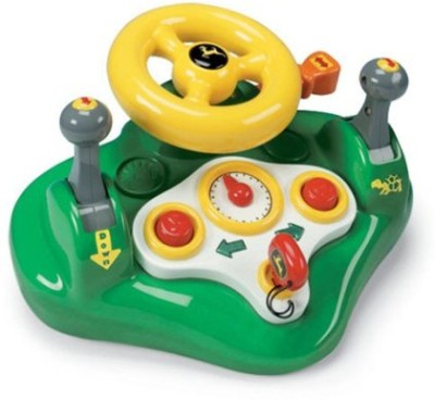 Tomy John Deere - Busy Driver