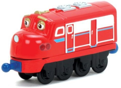 Tomy Chuggington StackTrack Wilson
