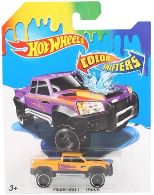 HotWheels Color Shifter BHR15