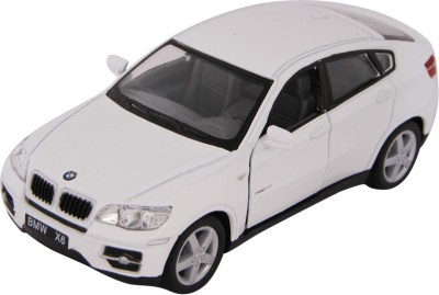 Baby Steps Kinsmart Die-Cast Metal BMW X6