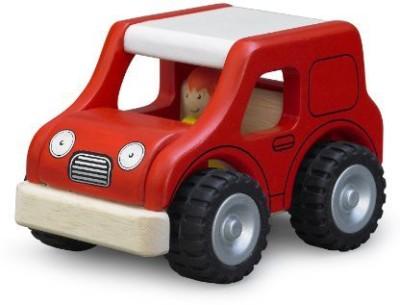 Wonderworld Mini Sporty