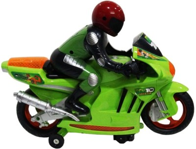 Parv Collections Ben 10 Bike
