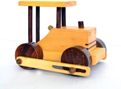Woodino Road Roller