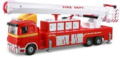 Maisto Truck Line Fire Engine