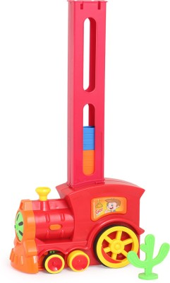 ShopMeFast Happy Truck Block Town Series Toy For Kids