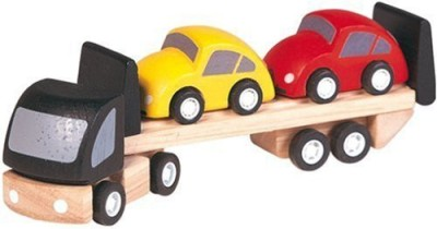 PlanToys Plan City Car Transporter
