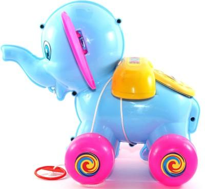 Tanshi Cute Elephant