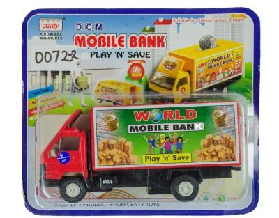 Promobid Centy Dcm Mobile Toy