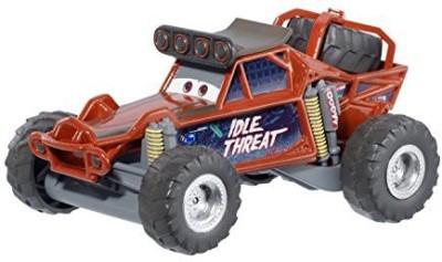 Mattel disney/pixar cars The Radiator Springs 500 1/2 Diecast