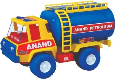 Anand Toys Oil Truck