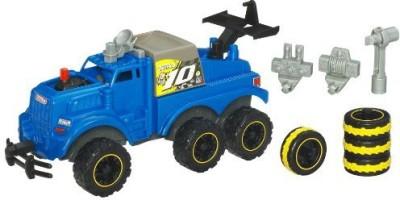 Hasbro Tonka Mod Machine Motorized Semi