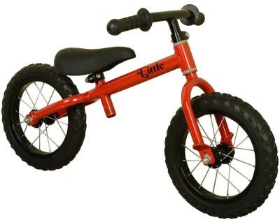 Little Balance Bike Spoke wheels