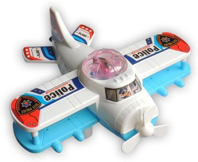 Redhill Police Aeroplane Toy