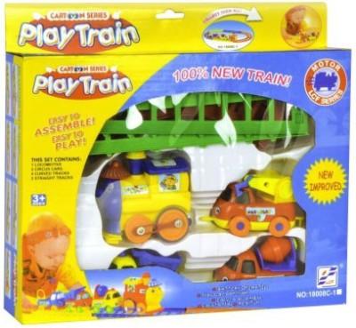 Ptc Mart Play Train