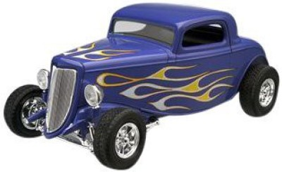 Revell 125 ,34 Ford Street Rod