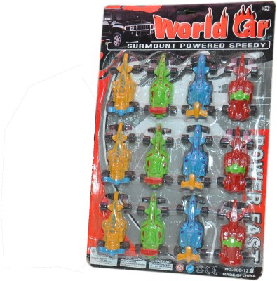 RK Toys World Cars
