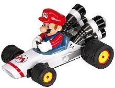 Nintendo Ds Pull & Speed Mariob Dasher