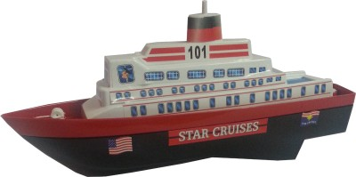 Shinsei Star Cruises Ship