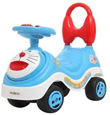 DINOIMPEX Doraemon Kids Car
